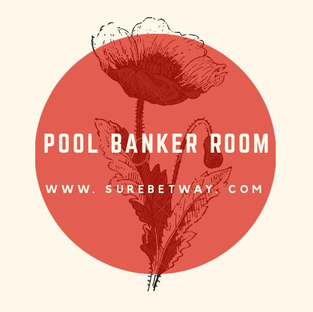 Pool Banker Room