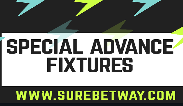 Special Advance Fixtures