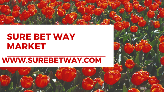 sure bet way market