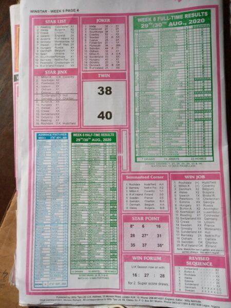 week 9 winstar 2020 page 4