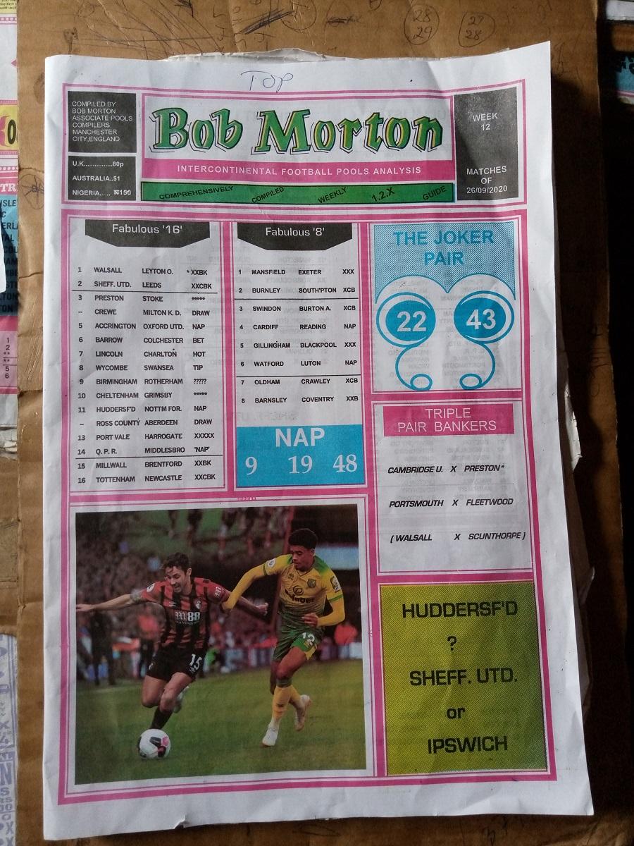 week 12 bob morton 2020 - page 1