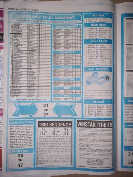 week 26 winstar 2021 page 2