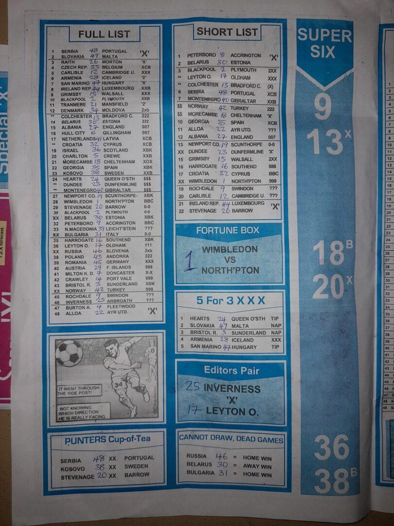 week 38 bob morton 2021 page 2