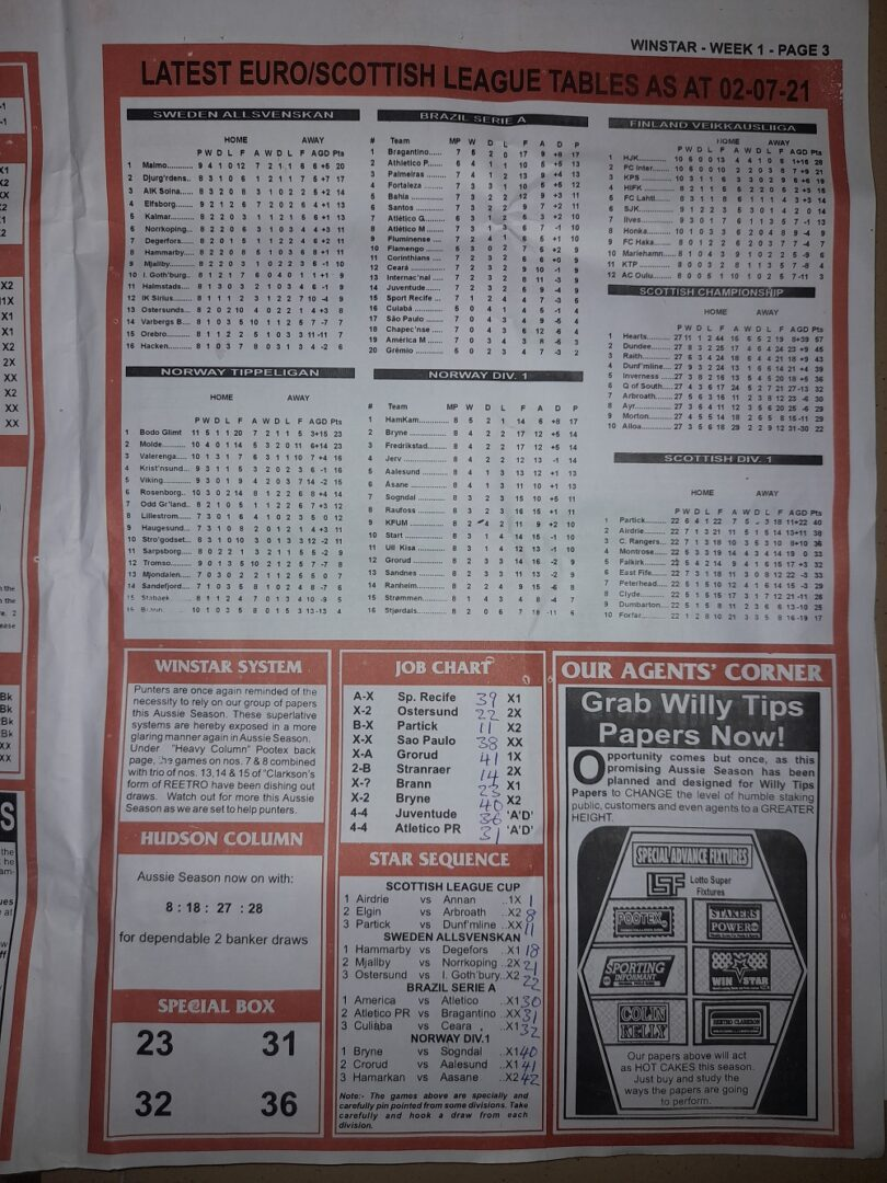 week 1 winstar 2021 page 3